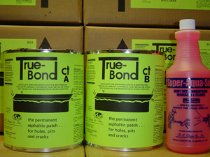 True-Bond CT™ (Coal Tar)