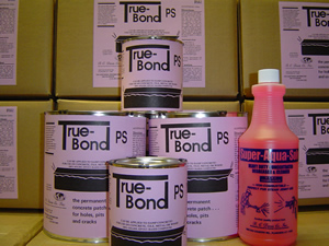True-Bond PS™ (Poly-Sulfide)
